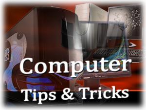 Computer Safety tips and tricks, Perry's Computer Repair